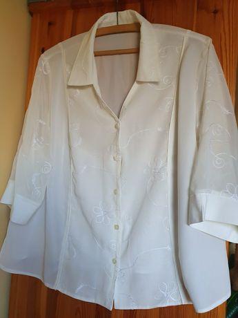 Bluzeczka damska, rozmiar 54