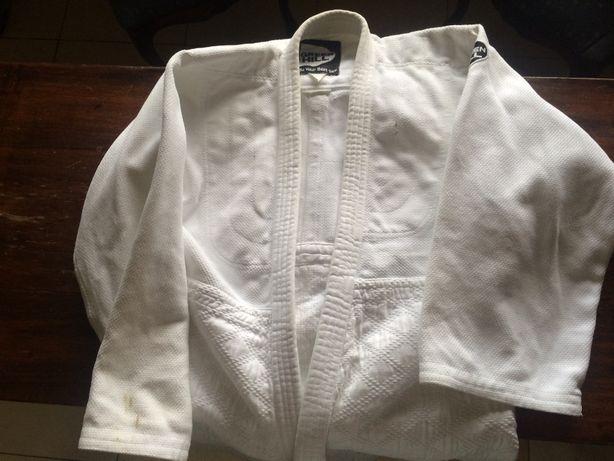 judoga green hill plecionka profesjonalna