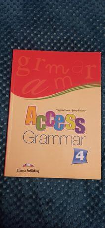 Access grammar 4