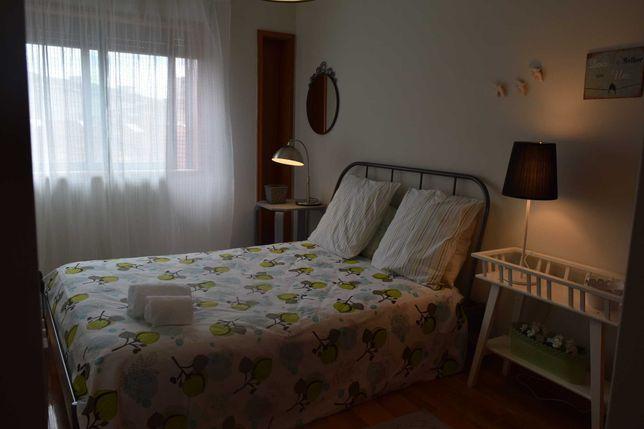 Apartamento para Arrendar Boavista - Porto