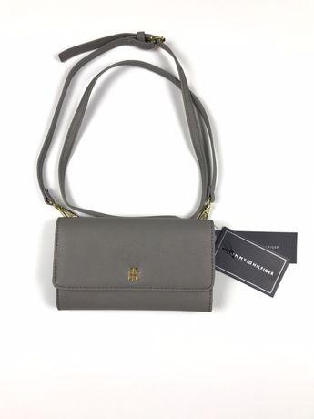 Сумка портмоне кошелек Tommy Hilfiger guess klein guess новый оригинал