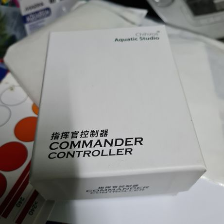 Chihiros Commander Controller