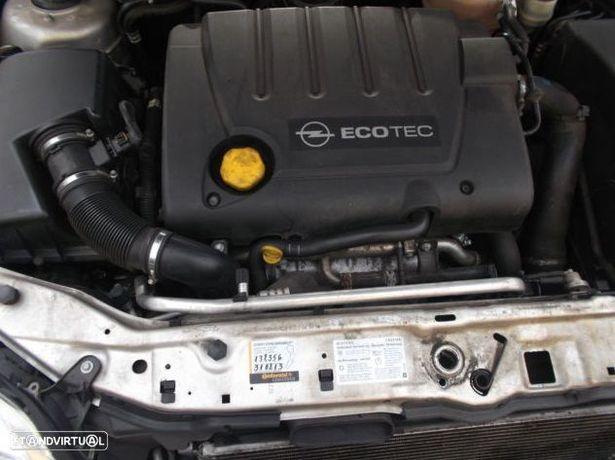 Motor Opel Astra H Vectra C Signum Zafira B 1.9Cdti 120cv Z19DT  Caixa de Velocidades Automatica + Motor de Arranque  + Alternador + compressor Arcondicionado + Bomba Direção