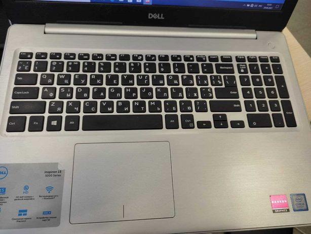 Игровой Ноутбук i5-8250u Radeon 530 4GB видео 16GB ОЗУ DDR4 256GB SSD