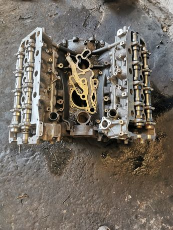 Silnik Land Rover Range Rover 3.6 v8 368 dt okazja części