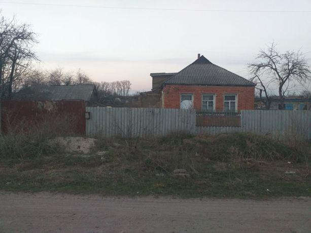 Срочно продам дом в селе заречное(петровское)