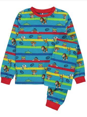 Классные пижамки для мальчиков из Англии