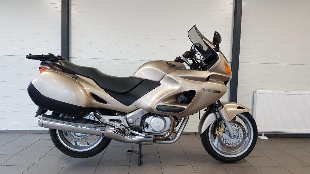Honda NT650V NTV NT650 NTV650 Deauville Motorex DP Gniezno Gniezno - image 1