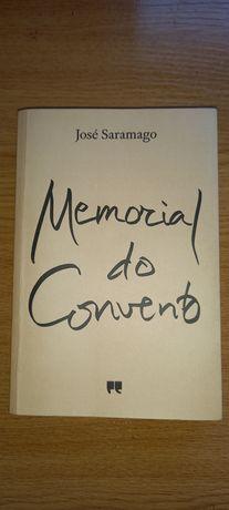 Memorial do Convento José Saramago