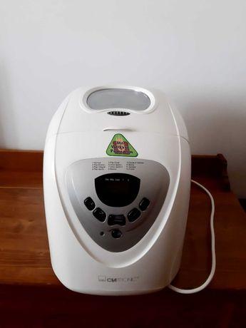 Máquina de Pão - Clatronic BBA 2605 Nova