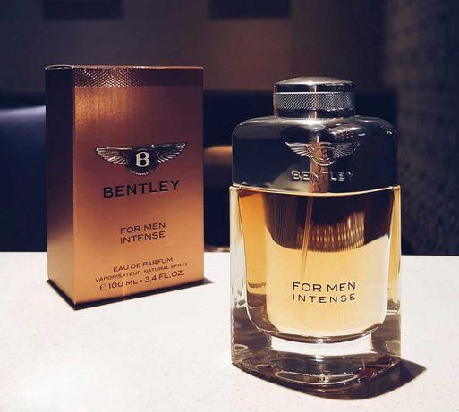 BENTLEY For Men Intense eau de parfum EDP - 100ml