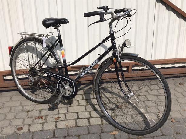 Rower Trekkingowy Peugeot * nr 37