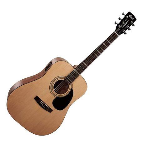 Gitara elektroakustyczna Cort AD810E OP