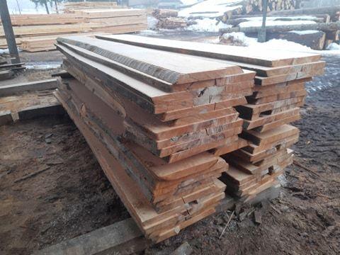Drewno deski brusy buk 50 mm