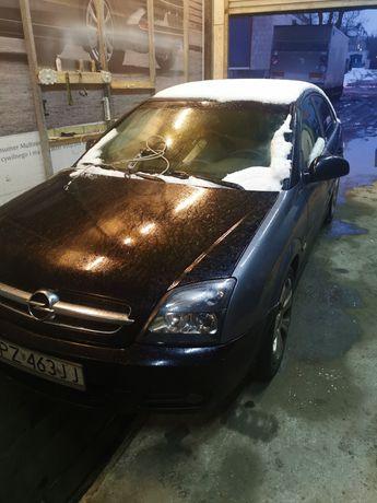 Opel Vectra c 3.2 v6 podaj ofertę