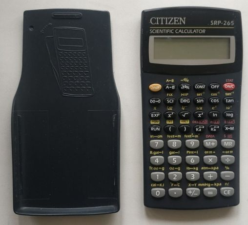 калькулятор инженерный 350р