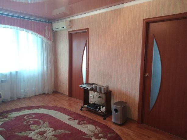 Продам уютную, теплую, сухую 4-х комнатную квартиру.