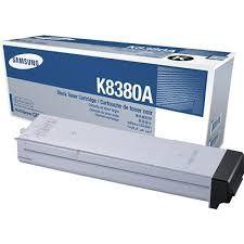 Toner Samsung CLX K8380A Black