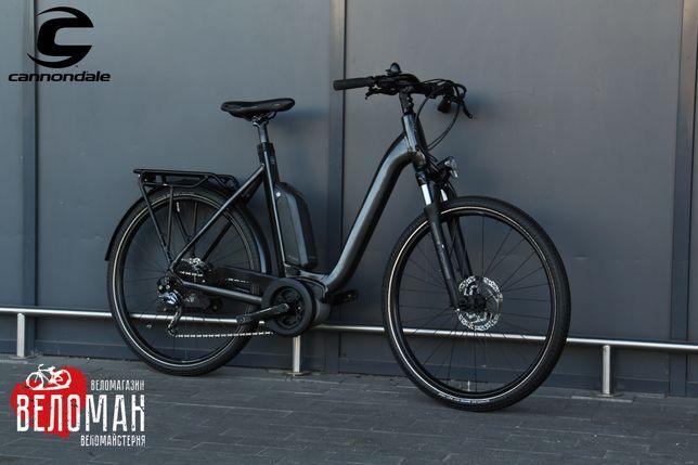 Электровелосипед CANNONDALE MAVARO NEO CITY 2020. Cube Giant Scott GT