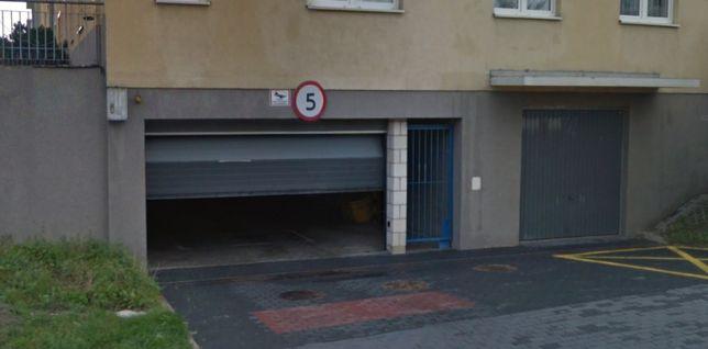 Garaż podziemny, Lipowa, Wrzosowiak miejsce postojowe, parking