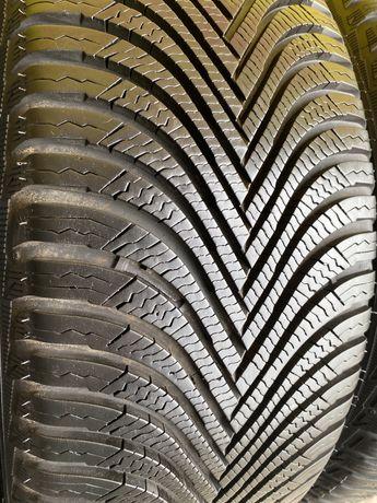 Michelin Alpin 5 215/55 R17 98V