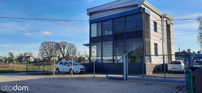 Budynek biurowy, lokal usługowy - Białe Błota