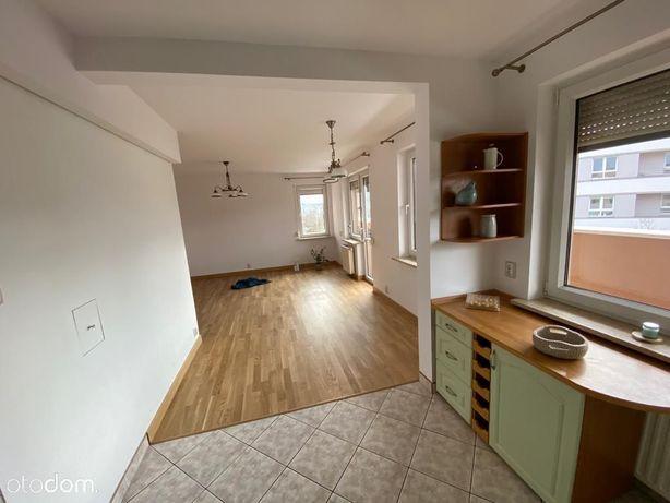4 pokoje / nowe budownictwo / zamykany garaż