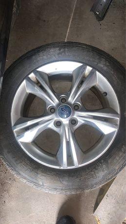 Диски Ford R16 5x108 фокус мондео куга focus kuga mondeo
