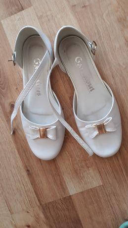 Buty komunia dziewczynka 33