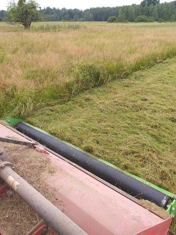 Koszenie trawy ,mulczowanie