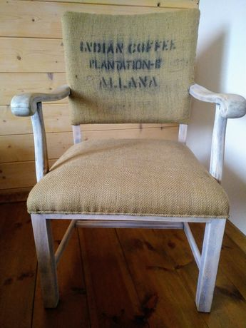 Fotel industrial
