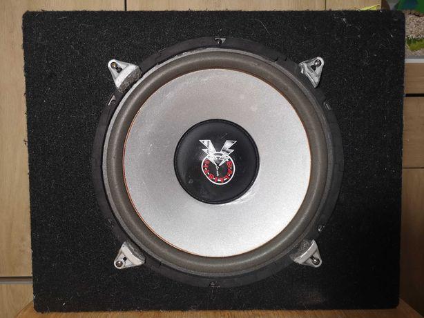 Głośnik basowy skrzynia subwoofer