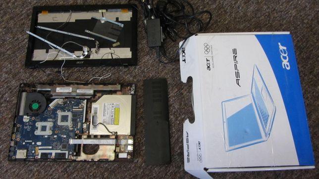 Acer Aspire 5253G - E452G50Mnkk. На запчастини.