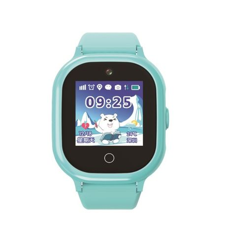 Детские смарт часы с влагозащитой Smart Watch TD06 GPS+камера