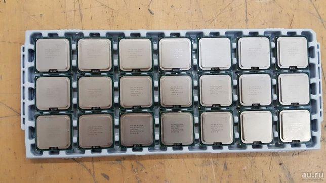 Процессоры intel Core2Duo E7500 2.93Ghz s775/s1156/s1155/sAM3+
