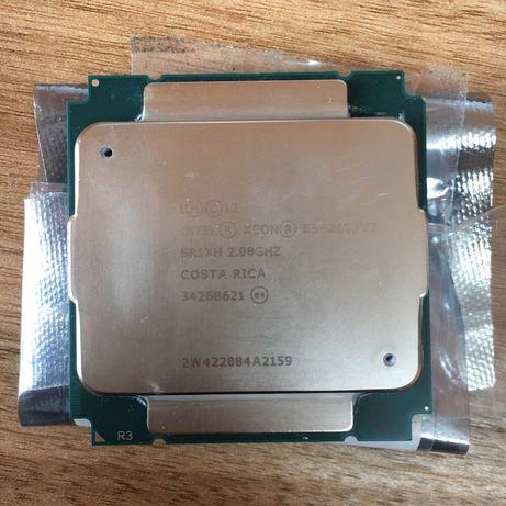 Intel XEON 2683-v3 14 rdzeni