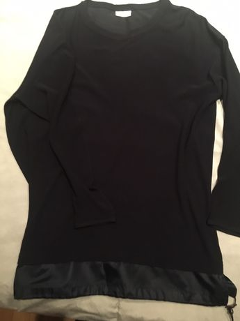 Стильный свитшот Sisignora, Италия,  52 -54 размер