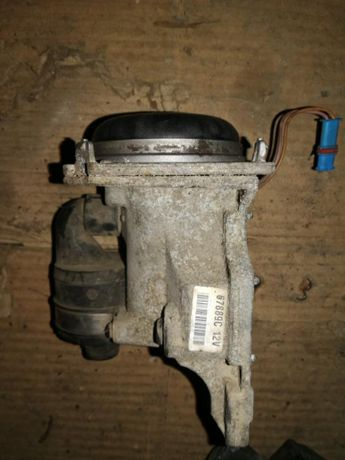 Компрессор вентилятор нагнетатель + фильтр демпфер webasto VW T5 Т5