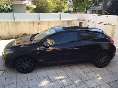 Renault Megane Dci Rs
