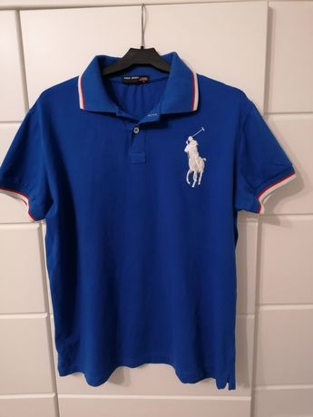 Koszulka Polo Sport Ralph lauren