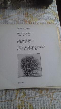 Płyta winyl. Beethoven