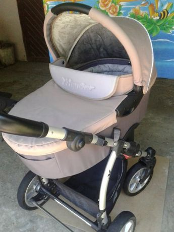 Продам дитячу коляску X-Lander