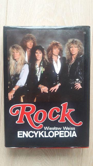 Rock encyklopedia Roman Rogowiecki, Wiesław Weiss