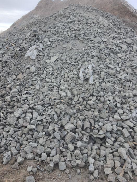 Gruz kruszony betonowy Ryczów - image 1