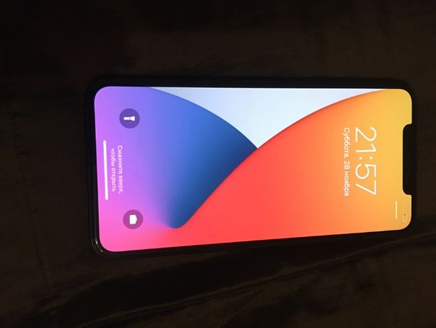 IPhone 11 pro Max 256 Neverlock