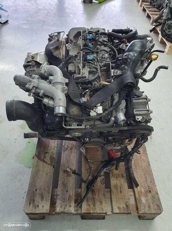 Motor Isuzu D-Max 2.5 TD 2016 de 163cv, ref 4JK1