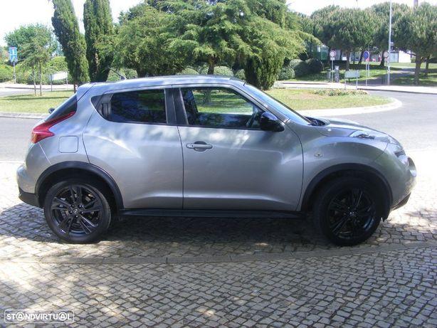 Nissan Juke 1.5 dCi Tekna Sport