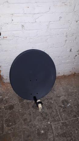 Talerz satelitarny komplet