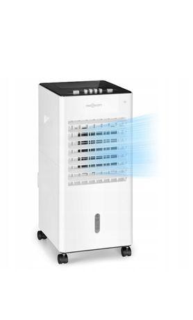 Freshboxx, klimatyzator 3 w 1, 65W, 360 m³/h, 3 prędkości wiatru
