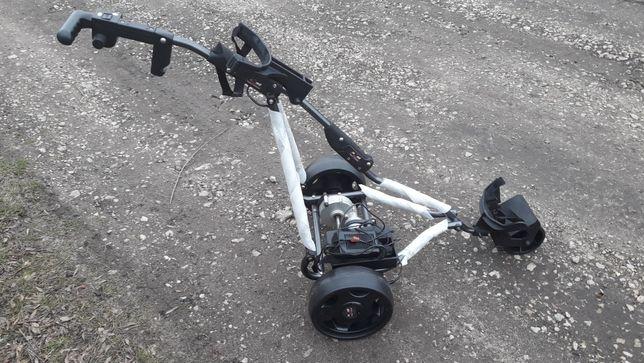 Elektryczny wózek golfowy Incad